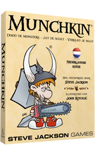 Load image into Gallery viewer, Munchkin NL