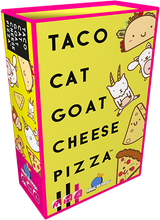 Load image into Gallery viewer, Taco Cat Goat Cheese Pizza