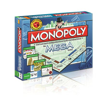 Load image into Gallery viewer, Mega Monopoly editie NL