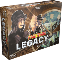 Load image into Gallery viewer, Pandemic Legacy Season 0 (ENG) (PRE-ORDER!)