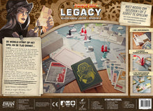 Load image into Gallery viewer, Pandemic Legacy Seizoen 0 (NL) (PRE-ORDER!)