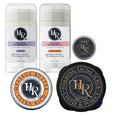 Confidence & Relaxation Bundle