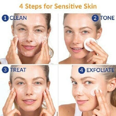 ACNE FREE SEVERE ACNE 24 HR CLEARING SYSTEM
