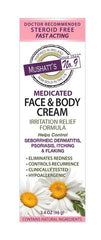 3M | Mushatts Face-n-Body Cream - GotClearSkin