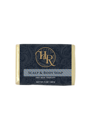 Scalp & Body Soap