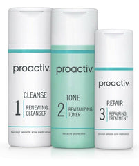 Proactiv Solution 30 Day 3 step Acne Treatment System Proactive - GotClearSkin