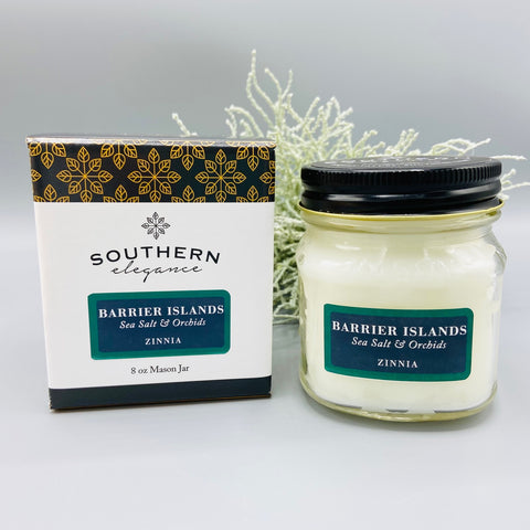 Barrier Islands Candle