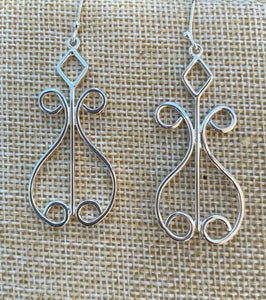 Church Street SP Earrings