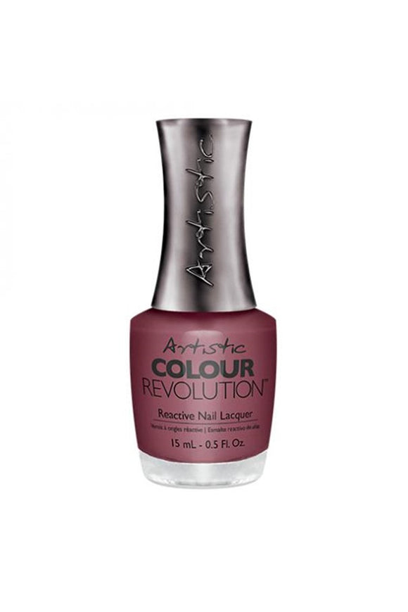 Artistic Revolution Nail Lacquer - UPTOWN