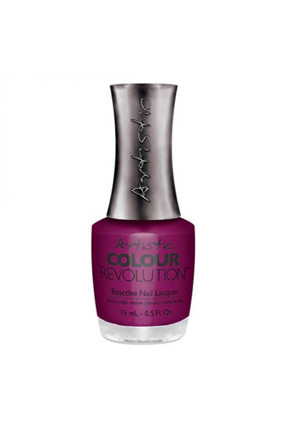 Artistic Revolution Nail Lacquer - NIGHT CAP