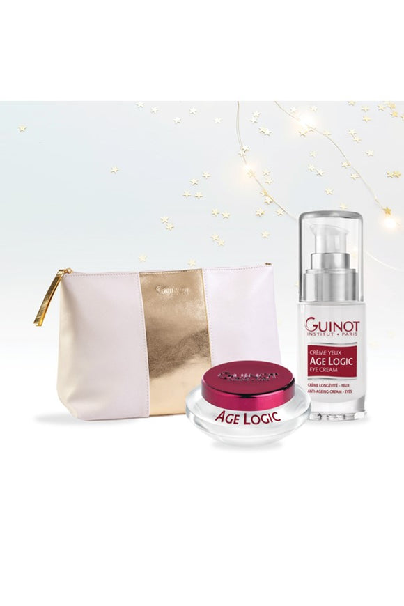 Guinot Age Logic Kit - Limited Edition