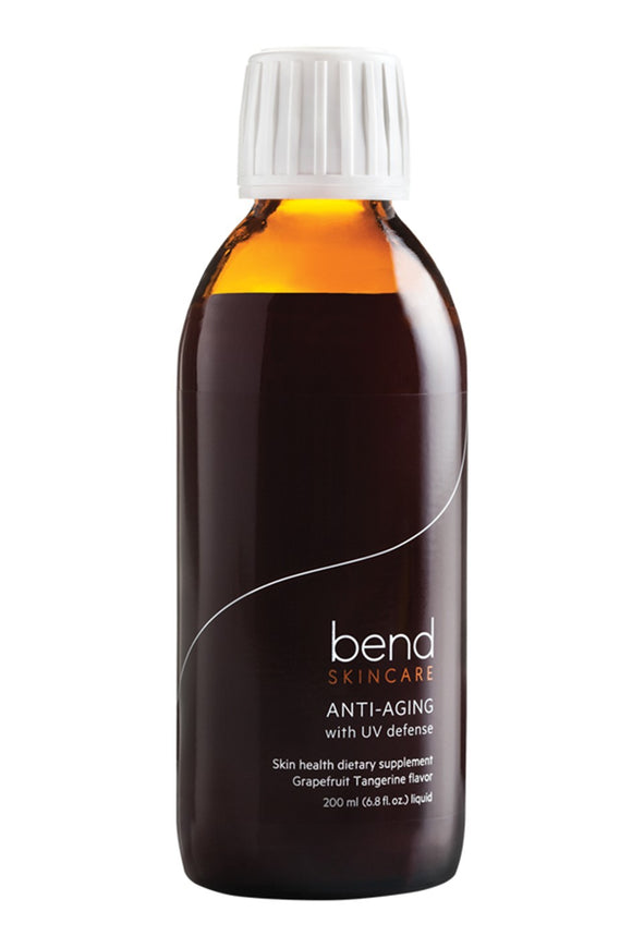 bend BEAUTY Renew & Protect Anti-Aging Liquid Formula