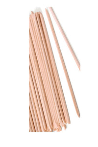 SilkLine Birchwood Sticks (10)