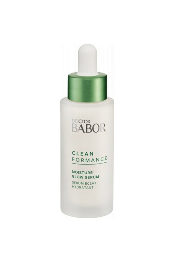 DOCTOR BABOR Cleanformance - Moisture Glow Serum