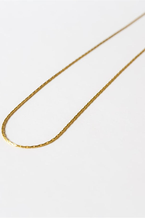 elizabeth.lyn Zia Necklace