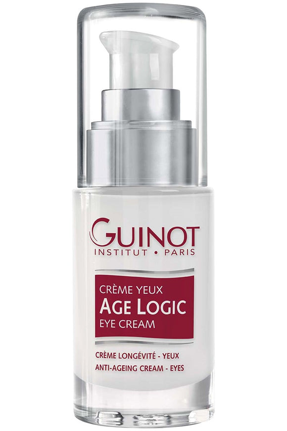 Guinot Age Logic Eye Cream