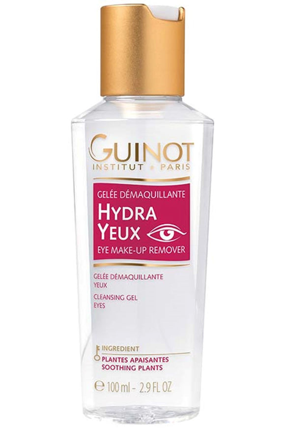 Guinot Hydra Yeux Eye Makeup Remover