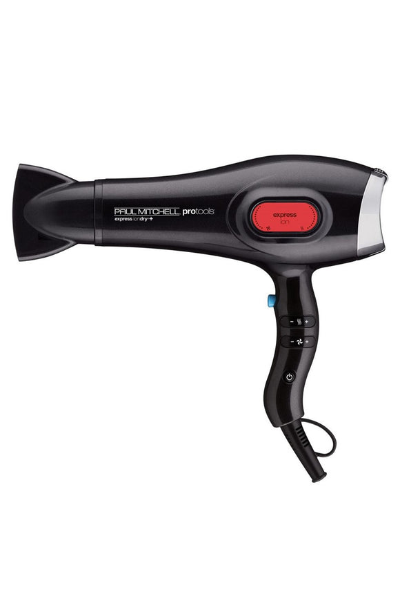 Paul Mitchell Pro Tools Express Ion Dry+ Hair Dryer