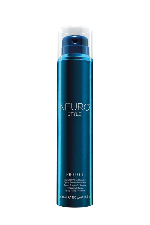 Paul Mitchell Neuro Protect Heatctrl Iron