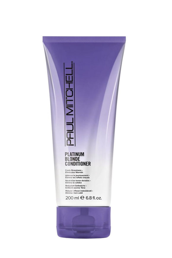 Paul Mitchell Platinum Blonde Conditioner