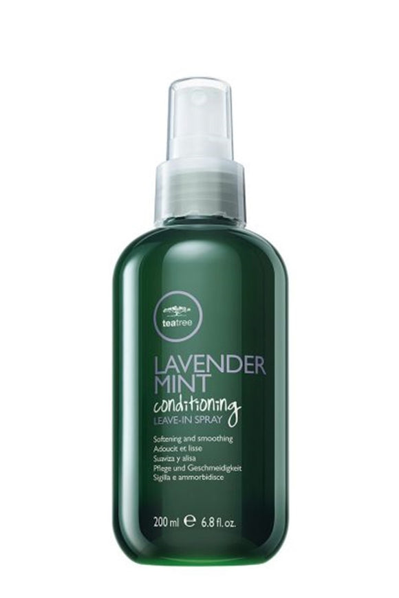 Paul Mitchell Tea Tree Lavender Mint Leave-in Spray