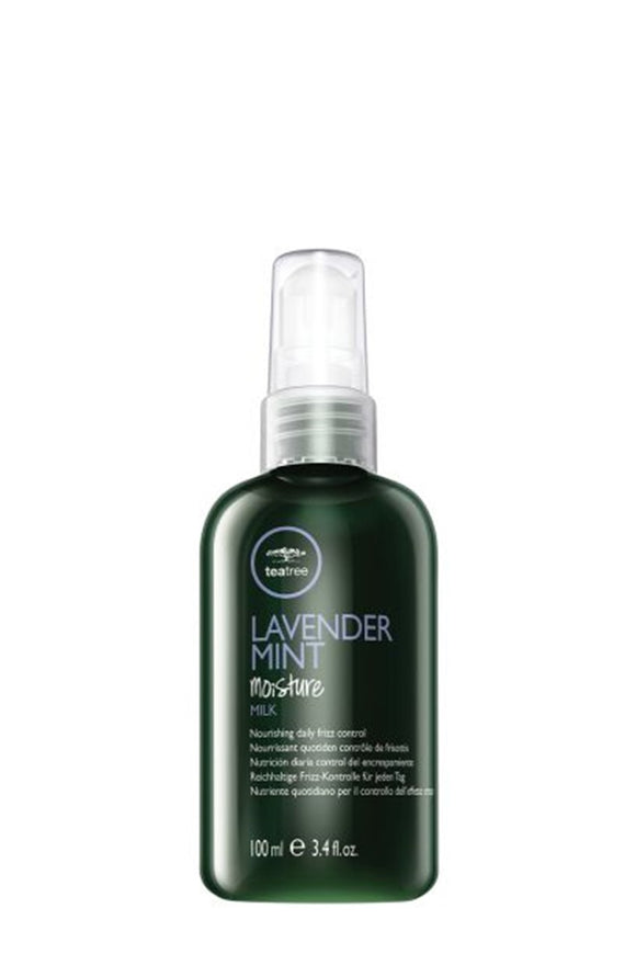 Paul Mitchell Tea Tree Lavender Mint Moisture Milk