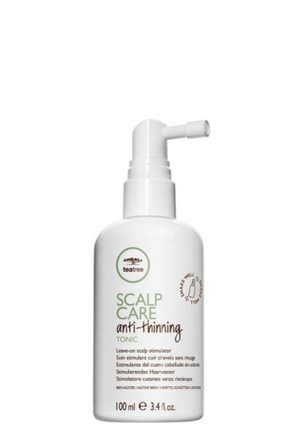 Paul Mitchell Tea Tree Scalp Care Tonic