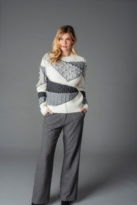 SPANNER Chloe Sweater