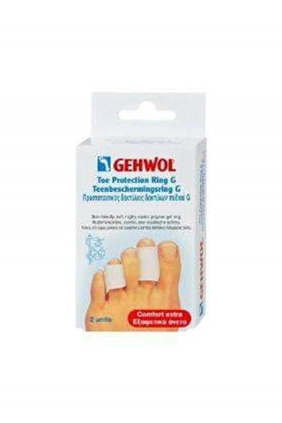 GEHWOL Toe Protect Ring G