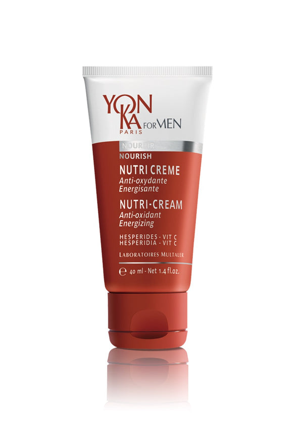 Yon-Ka Men's Nutri-Moist