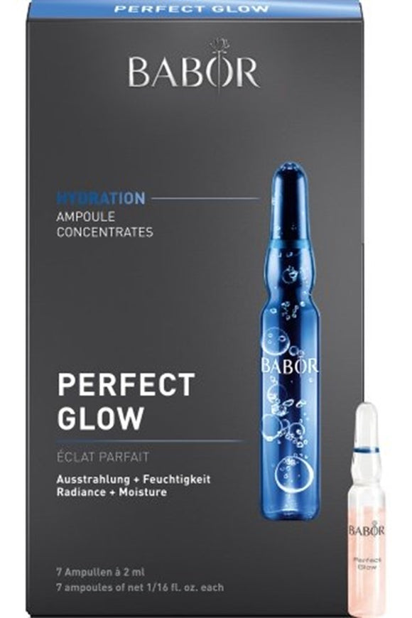 BABOR Perfect Glow Ampoules