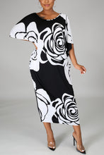 "Load image into Gallery viewer, The ""Rosey"" Dress"