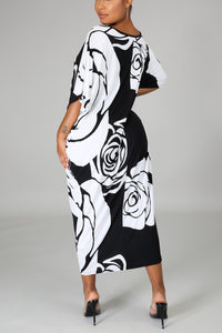 "The ""Rosey"" Dress"