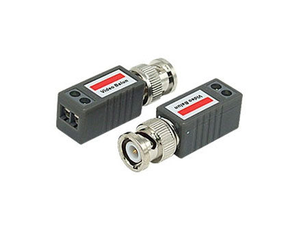 4-in-1 Passive Balun Set(AHD, TVI, CVI and Analogue)