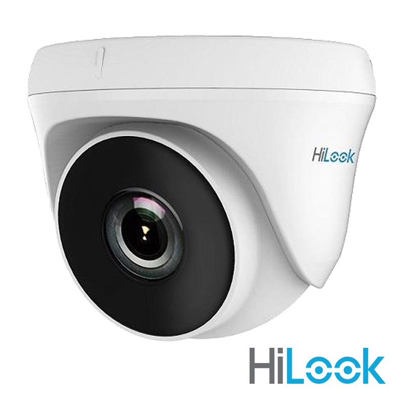 HiLook HD Fixed Lens DOME Camera 1080P