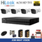 4CH HD TVI Bundle Package