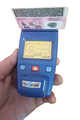 eSkan Drivers License Scanner