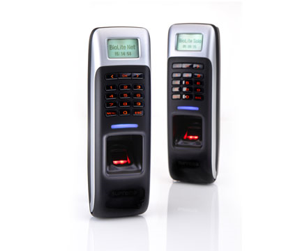 Bio-Lite Net Fingerprint Reader