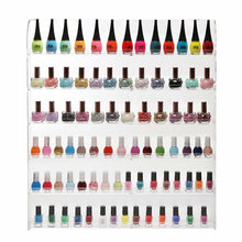 Load image into Gallery viewer, Nail Polish Rack (90-102 Bottles)