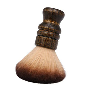 Barber Neck Duster Brush Ultra Soft