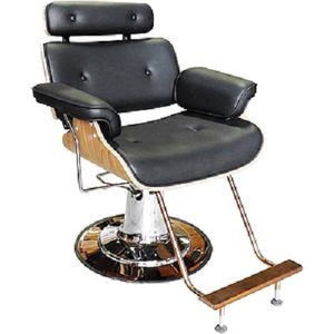 Contemporary Salon Chair