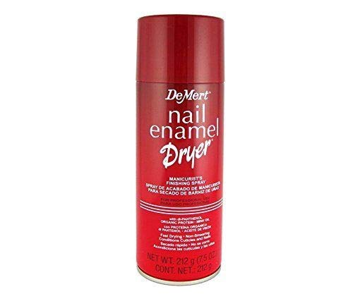 DeMert Nail Enamel Dryer 220ml