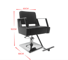 Load image into Gallery viewer, Model 557 Styling Chair With Hydraulic Height Adjustment