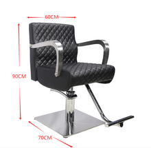 Load image into Gallery viewer, Model 623 Contemporary Styling Chair With Ultra Stable Stainless Steel Base