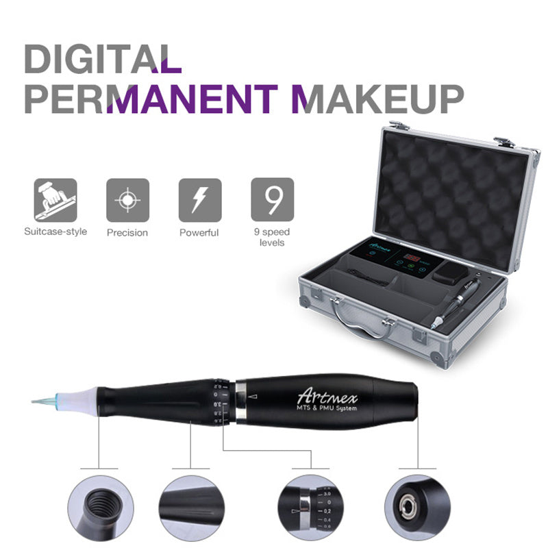 Professional Permanent Makeup