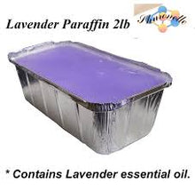 Load image into Gallery viewer, Sharonelle Lavender Paraffin 2lb