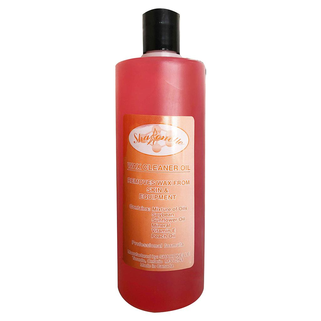 Sharonelle Wax Cleaner 16oz