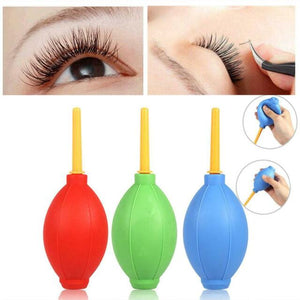 Eyelash Extension Blower