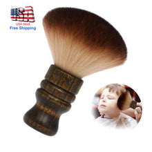 Load image into Gallery viewer, Barber Neck Duster Brush Ultra Soft