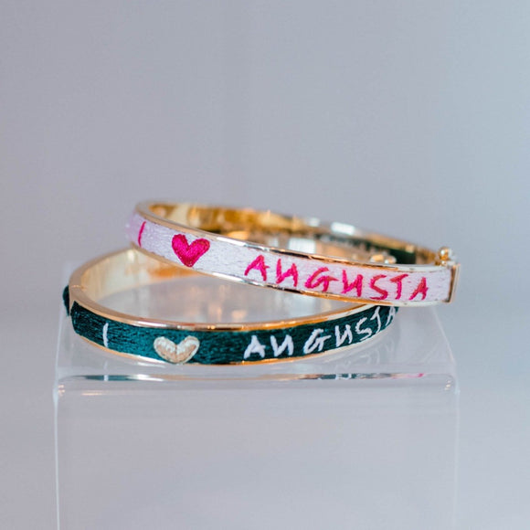 Mignonne Gavigan - Augusta Bracelet in two colors